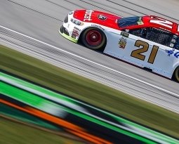 MOTORCRAFT/QUICK LANE TEAM HEADS TO NEW HAMPSHIRE 10TH IN POINTS