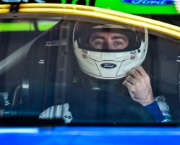 WOOD BROTHERS HOPING TO SEND OFF RYAN BLANEY IN STYLE